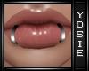~Y~Lip Rings