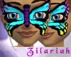 LadyButterfly 050*PrplAqu