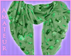 Hailey Scarf !Green!