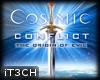 Cosmic Conflict 2 Ticket