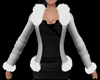Fur Jacket Layerable