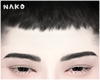 ♪ BTS Eyebrows Black