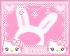 ♡ bun ears