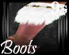 [9s] Christie Boots Vntg