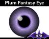 Plum Fantasy Eyes