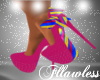 :F: LENTO SEDUCTION Heel