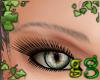 *G Ash Eyebrows (f)