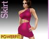 Zuzu Purple Powerfit