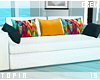 -T-Tropical Couch