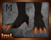 lmL Tephra Feet M