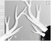 . Hala | antlers