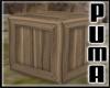 ::PUMA:: Warehouse Crate