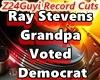 Grandpa Voted Democrat