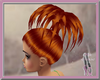 *AN* Nat. Red Ponytail 3