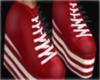 Stripe Platform Red