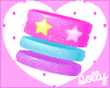 starry bangle