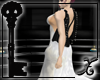 *XS* B&W Ball Gown