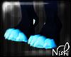 [Nish] Styx Paws M