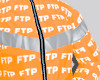 FTP orange