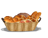 *MM*bread basket