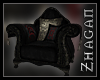 [Z] DQChamber Armchair