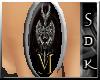 #SDK# FDark M Ring F