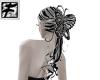 ~F~ Butterfly Addon Hair