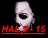 Halloween Theme DUB 2/2