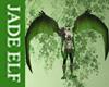 [JE] Pterodactyl Wings 2