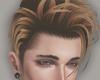 nx. Lance Blonde