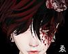 擾 Blood Face