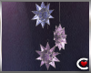 Casoria Star Lamps