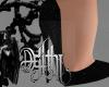 paolina heels
