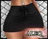 A- Black Skirt RLL