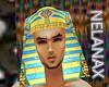 KING OF EGYPT headress