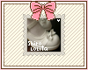 Shiro lolita stamp~