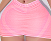 e Aley Skirt Pink RL