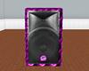 !Pink Speaker