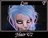 Lyn Hair V2 F