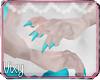 eMorgan Claws~F
