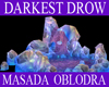 [M] Drow Crystal Pond