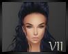 VII: Hair