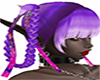 Lavender pink Qindalui