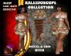 DM:KALEIDOSCOPE-XTRABM