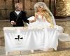 ~TQ~Wedding kneel