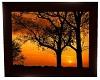 PC Sunset Trees