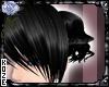 MihoPtails Sm - Black