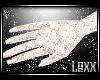 [xx] Vintage Lace Gloves