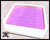 ||: Pink Tub