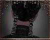 [Ry] Black Lottie